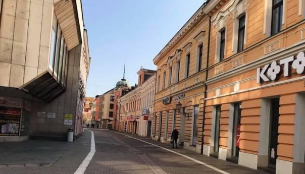 Djelimični lockdown u RS-u: Škole online i zatvoreni kafići, tržni centri...