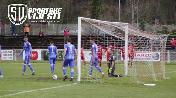 FOTO/ Odigrani današnji mečevi dvadesetog kola Prve lige FBiH!