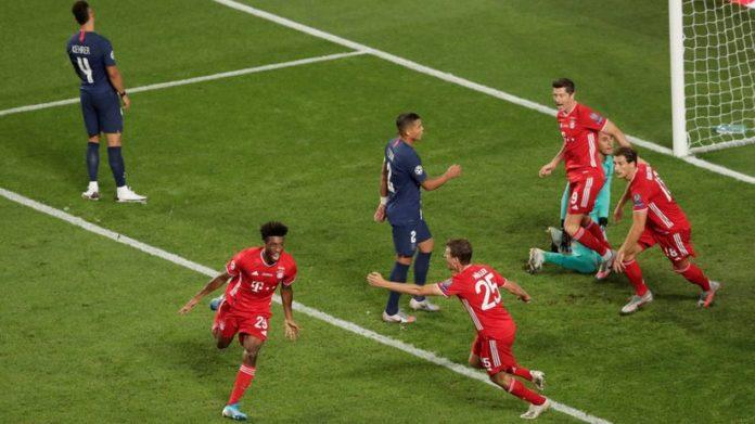 Mozzart daje najveće kvote na svijetu: Bayern 2,10, Chelsea 1,90, Juventus 2,12, Crvena zvezda 2,40!