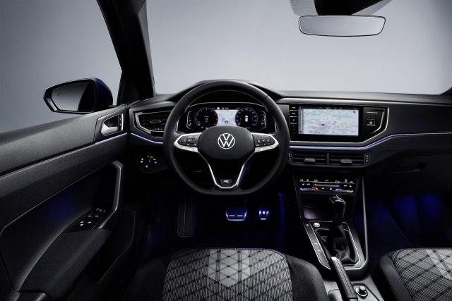 Volkswagen premijerno prikazao novi Polo model
