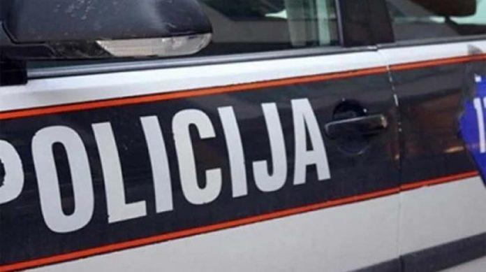 Autom sletjeli u provaliju, dvojica muškaraca poginula