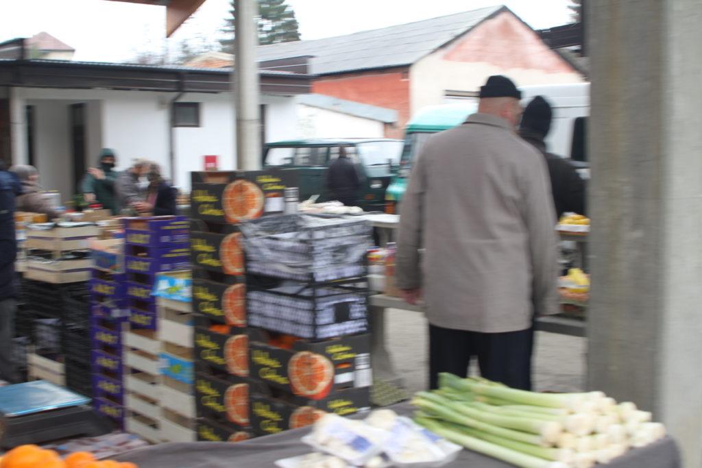 Dobar pazarni dan u Novom Travniku