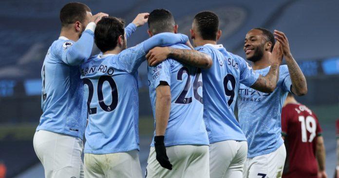 Manchester City prvi finalista Lige prvaka