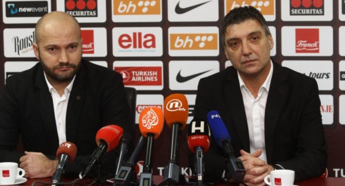 Zvanično smijenjen koordinator sportskog segmenta FK Sarajevo!