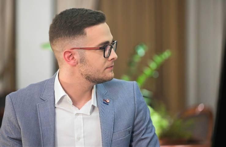 """Armin Jusufović - Za """"Potrebna"""" stižu samo riječi hvale"""
