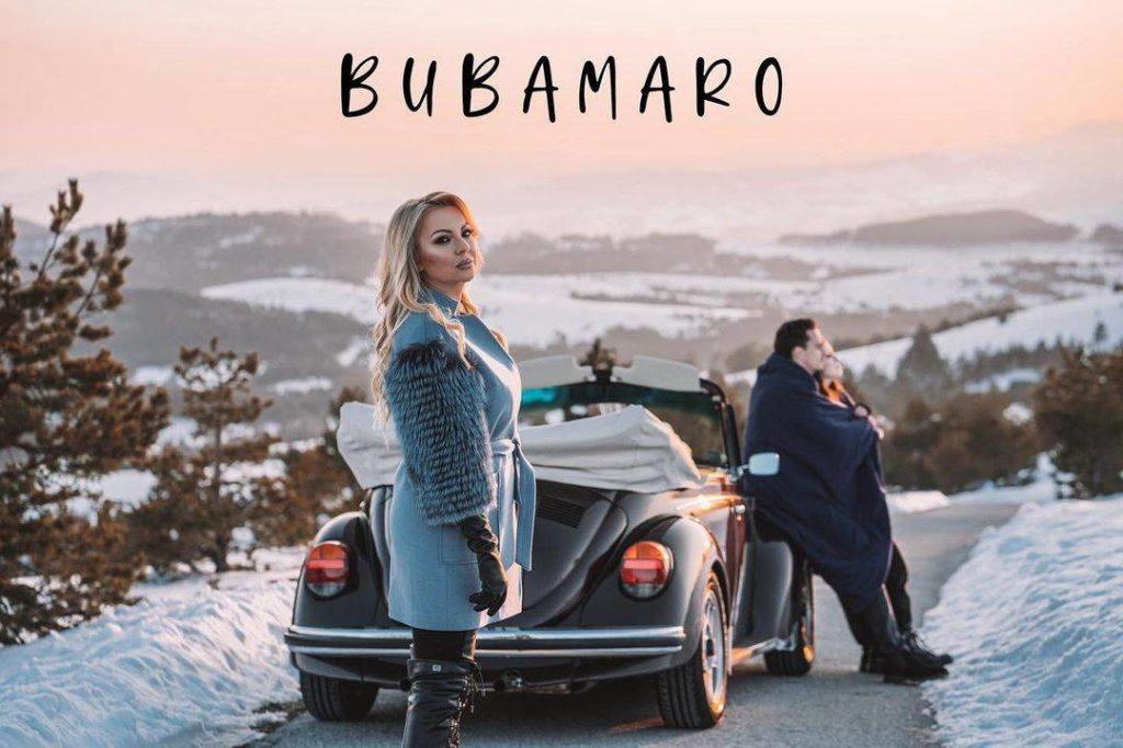 """Ivana Selakov obradila popularno pjesmu """"Bubamaro"""""""