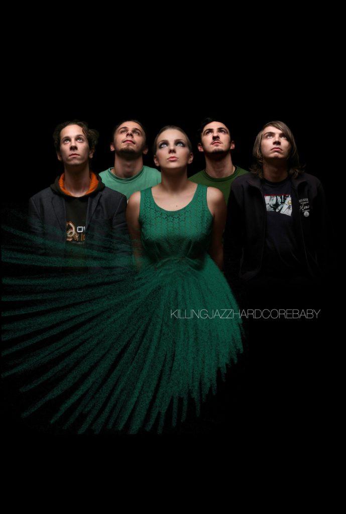 KillingJazzHardCoreBaby - nakon 12 godina puze nova pjesma