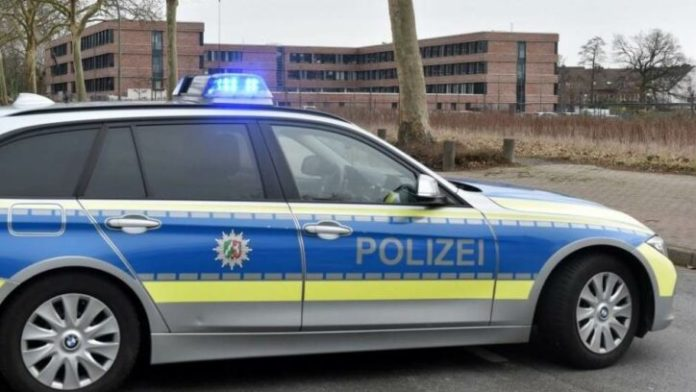 Četiri osobe ubijene u njemačkoj klinici