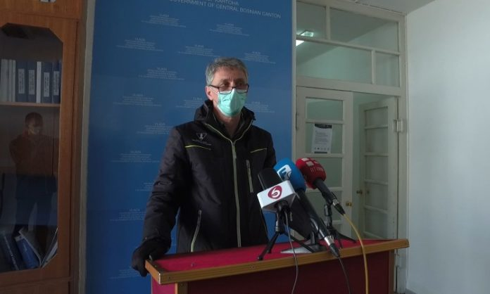SBK pokušava nabaviti vakcine protiv koronavirusa