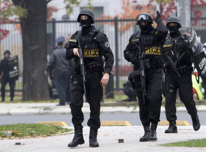 Akcija 'Maroko'- Uhapšene dvije osobe, u pretresu pronađeno više od 20 migranata
