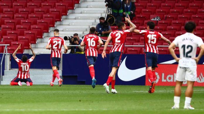 Mozzart daje najveće kvote na svijetu: Atletiko Madrid 1,47, Milan 1,40, AZ Alkmar 1,47, Salcburg 1,65