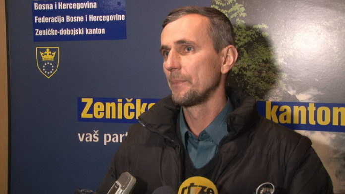 Halilović: Borba za radnička prava ujedno znači i borbu za dostojanstvo