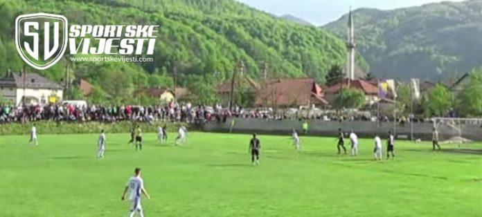 VIDEO/ Gledajte direktan prijenos susreta petnaestog kola Kantonalne lige ZDK između Nemile i Čelika iz Zenice!