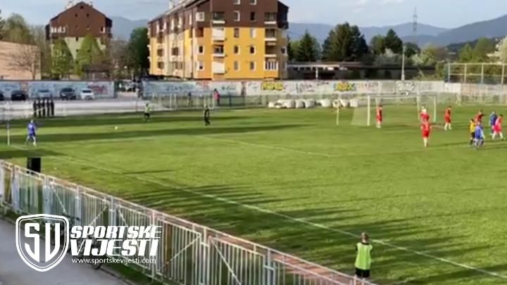 FOTO-VIDEO/ Izvještaji sa mečeva dvadeset i četvrtog kola Druge lige FBiH – grupa Centar i aktuelna tabela!