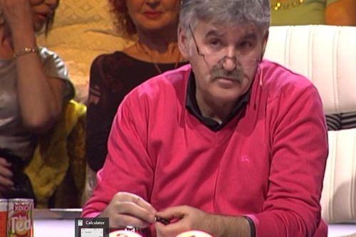 Dragan Stojković Bosanac: Moje kolege su se zaigrale, više se takmiče oni, nego djeca