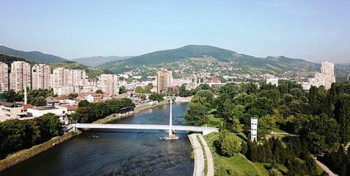 Grad Zenica postao član CIVINET mreže