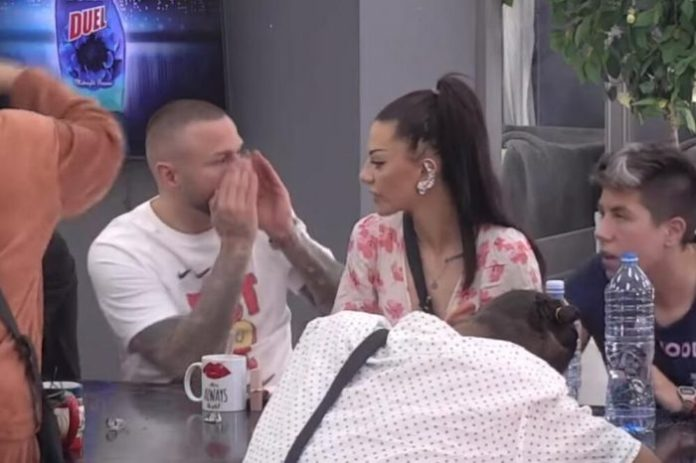 Ša u suzama: Tara mu priredila iznenađenje (VIDEO)