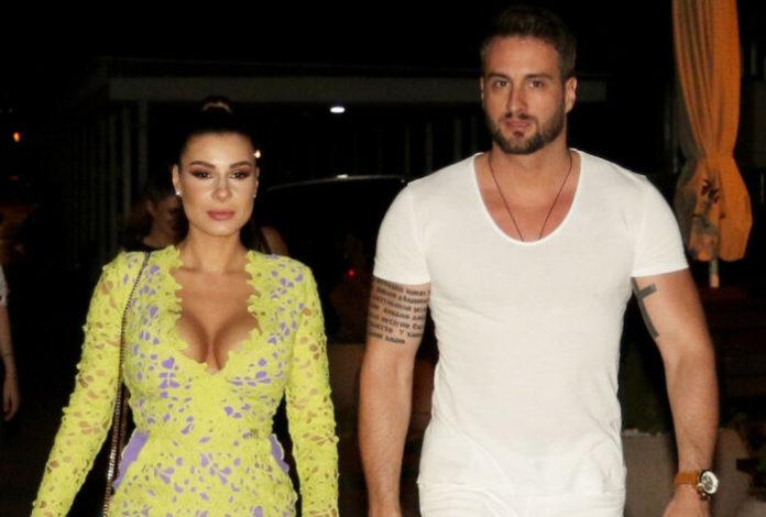 Mia Borisavljević priznala kada će se udati za Bojana!