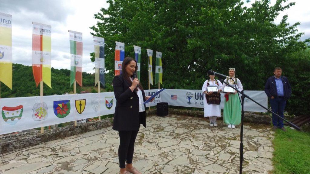 (FOTO) U Travniku održan Sajam gradova SBK