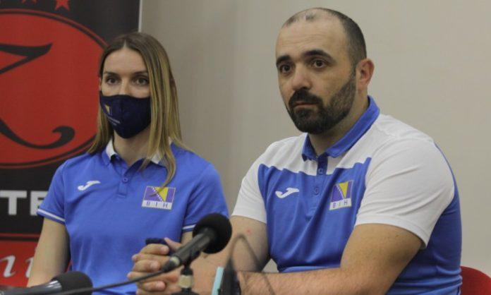 Odbojakšice BiH danas u latvijskom Dugavpilsu počinju kvalifikacije za EP