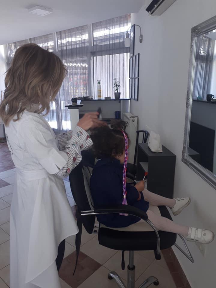 Novo u Sarajevu - Frizerski salon Frisco