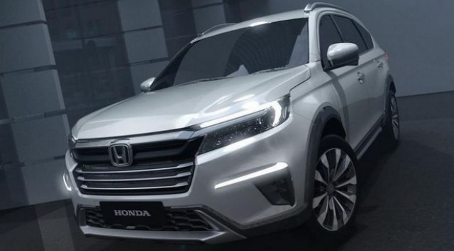 Stiže Honda N7X (FOTO/VIDEO)