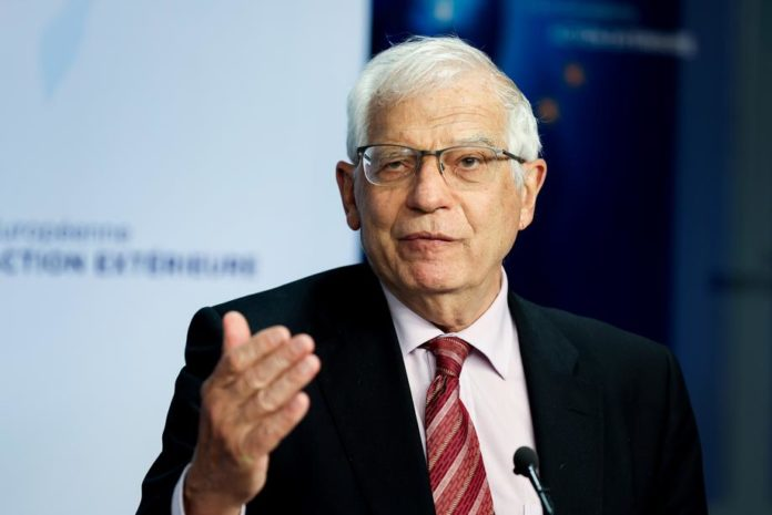 Borrell: Sloboda medija pod prijetnjom