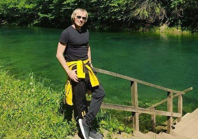 Bubi se opušta u Bosanskoj Krupi