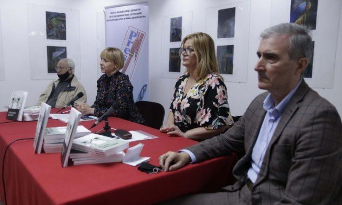 Društvo novinara BiH predstavilo publikaciju 'Govor(om) mržnje protiv medija'