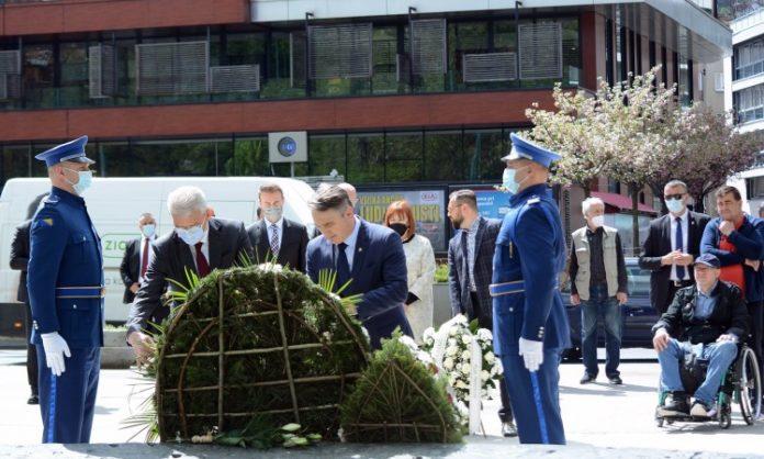 Obilježen Dan sjećanja na ubijenu djecu Sarajeva