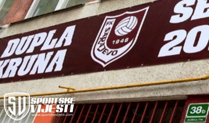 Fudbalski klub Sarajevo zvanično ugasio školu fudbala!