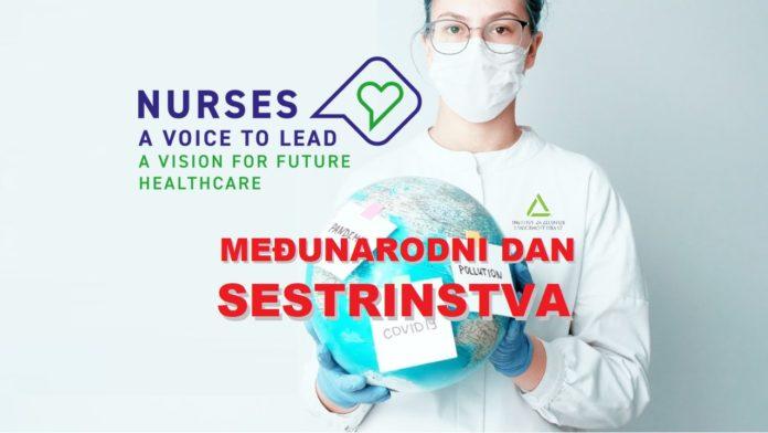 Međunarodni dan sestrinstva / Zastrašujući podaci uzrokovani pandemijom zahtjevaju hitnu reakciju nadležnih