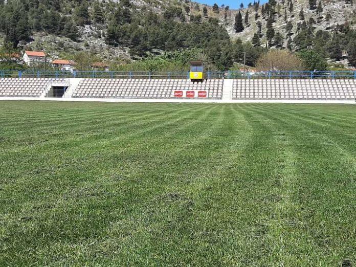 Prvoligaš Čapljina oglasio se saopštenjem za javnost povodom nemilih događaja tokom današnjeg meča dvadeset i petog kola Prve lige FBiH koji je ovaj klub igrao na svom terenu sa Zvijezdom iz Gradačca, gostujuća delegacija izbačena sa stadiona!