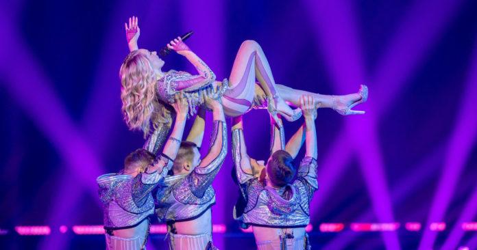 Hrvatska, Slovenije i Sjeverna Makedonija nisu se plasirale u finale Eurosonga