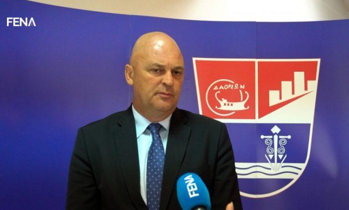 Bošković: Od ceste Neum-Stolac očekujemo veliki benefit (VIDEO)