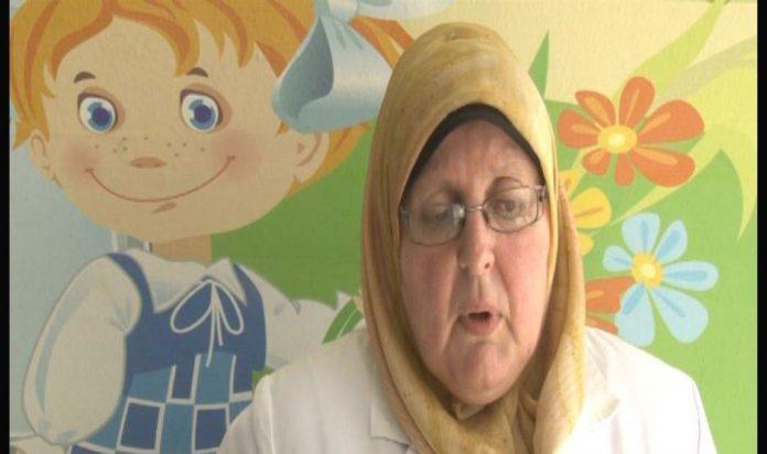 dr Durmišević-Serdarević: Opće zdravstveno stanje djece zadovoljavajuće