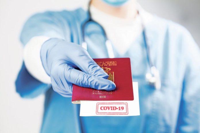 Hoće li i BiH uvesti COVID putovnicu?
