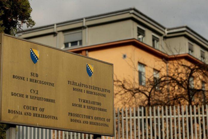 Predloženo određivanje pritvora za osumnjičenog Mehmedagića