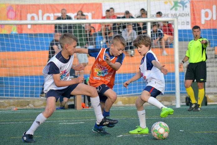 11. Plazma Sportske igre mladih stižu u Jajce i Travnik