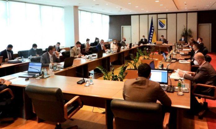 Odlukom Vijeća ministara BiH olakšan ulazak stranaca u BiH