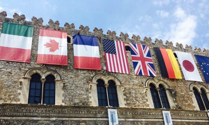 U Velikoj Britaniji počinje samit G7