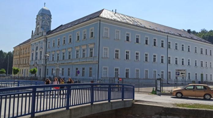 KŠC ''Petar Barbarić'' Travnik: Poziv za učenike za upis u prvi razred Gimnazije