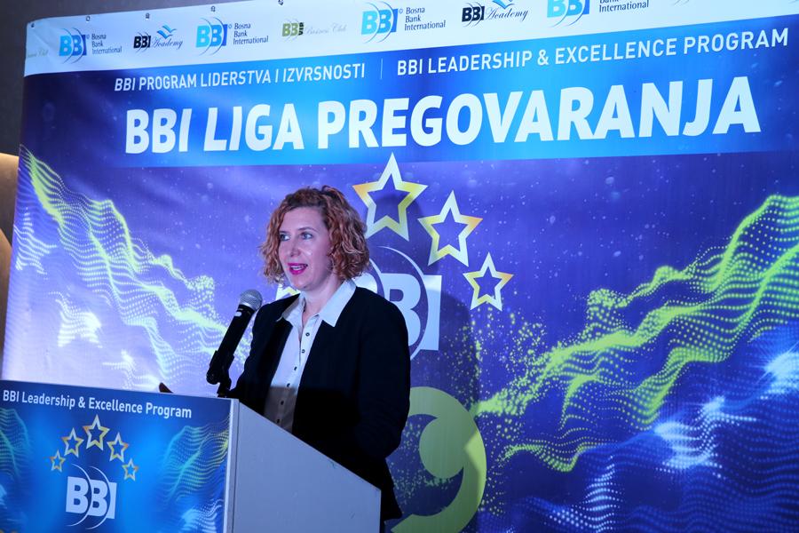 U saradnji EFSA i BBI pregovori postali dio nastavnog programa na Ekonomskom fakultetu