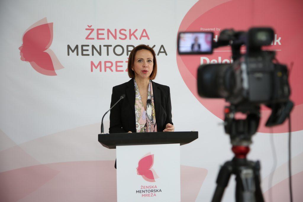 Ženska Mentorska Mreža počela sa radom / Podrška za 54 žene na početku karijere