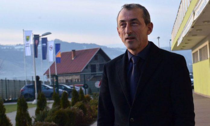 Baždarević: Zvali su me iz Željezničara, ali nije bilo pravo vrijeme za moj povratak