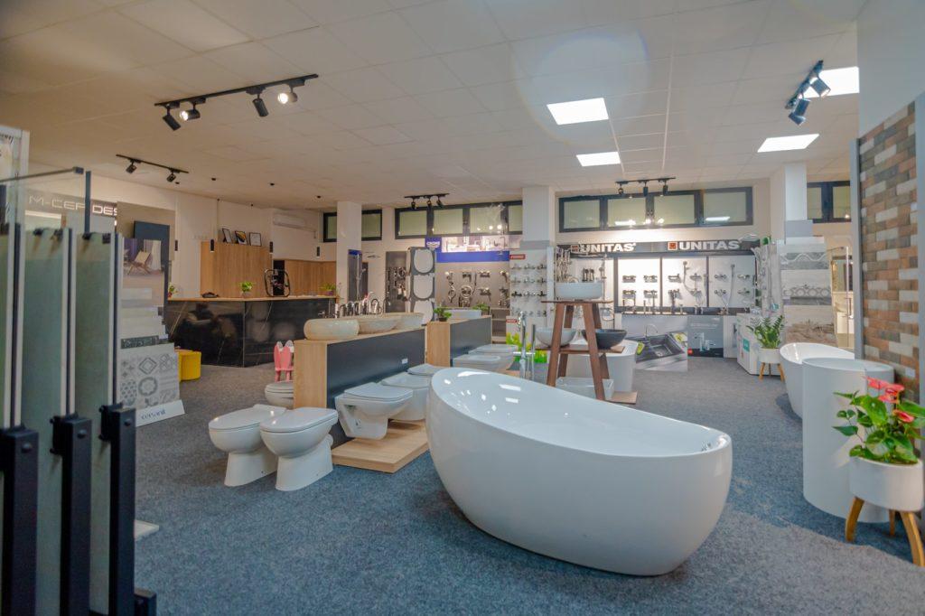 M-CER Design Tuzla - Učinite vaš dom ugodnim i funkcionalnim