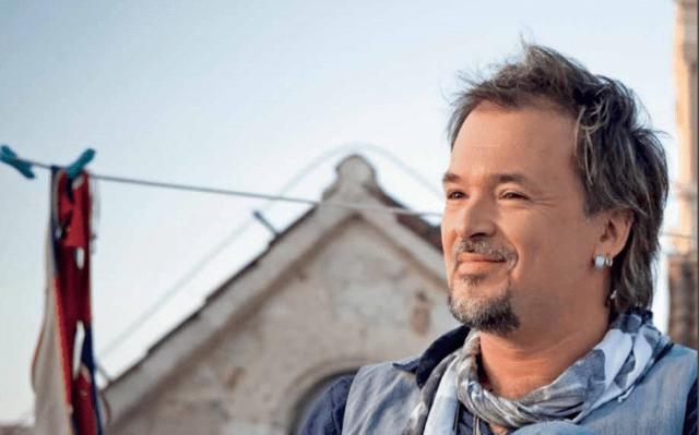 Gibonni izbacio novi album ''U po' ure''
