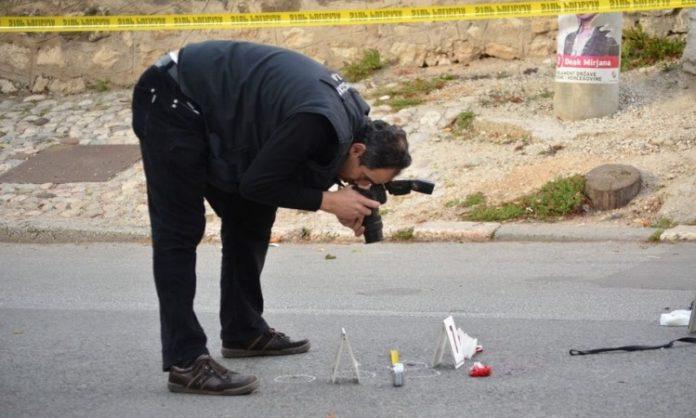 Četiri osobe poginule u teškoj saobraćajnoj nesreći u Srbiji
