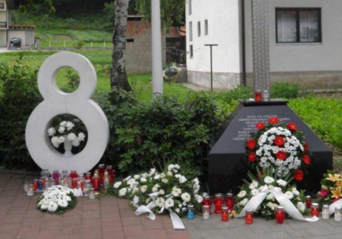 Dan sjećanja na stradalu djecu Viteza