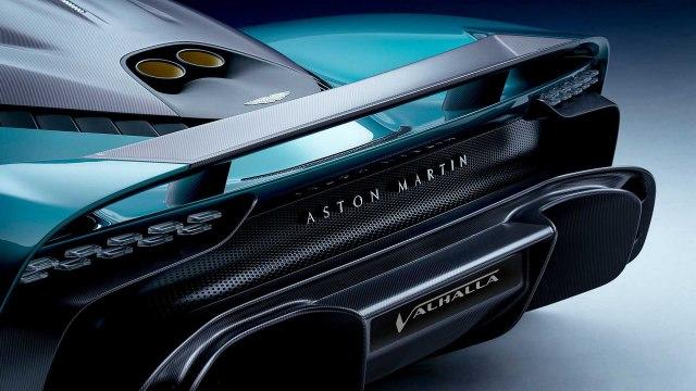 aston martin valhalla – hibridna zvijer sa 950 ks (foto)
